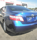 toyota camry hybrid 2008 blue sedan camry hybrid 4 cylinders front wheel drive automatic 34788