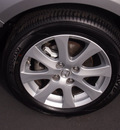 mazda mazda2 2011 liquid silver sedan touring gasoline 4 cylinders front wheel drive automatic 92653
