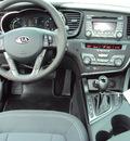 kia sedona 2012 dk  gray van ex gasoline 6 cylinders front wheel drive automatic 32901