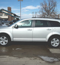 dodge journey 2011 silver mainstreet flex fuel 6 cylinders all whee drive automatic 80301