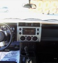 toyota fj cruiser 2007 blkblack suv gasoline 6 cylinders rear wheel drive 5 speed automatic 90241