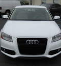 audi a3 2012 white wagon 2 0 tdi premium diesel 4 cylinders front wheel drive 6 speed s tronic 46410
