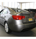 kia forte 2012 silver sedan sx gasoline 4 cylinders front wheel drive automatic 99336