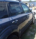 subaru forester 2 5x limited