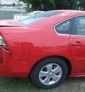 chevrolet impala lt
