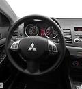 mitsubishi lancer sportback 2012 hatchback es gasoline 4 cylinders front wheel drive automatic 07724