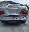 mercedes benz clk32