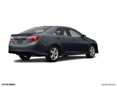 toyota camry 2012 gray sedan gasoline 4 cylinders front wheel drive not specified 34788