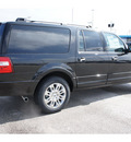 ford expedition el 2012 black suv limited flex fuel 8 cylinders 2 wheel drive automatic 77388