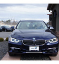 bmw 328i 2012 imperial blue metal sedan 6 cylinders steptronic 99352