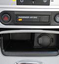 chevrolet malibu 2010 silver sedan gasoline 4 cylinders front wheel drive automatic 76087