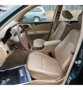 mercedes benz e class 2000 dk  green sedan e320 4matic gasoline 6 cylinders all whee drive automatic 08812