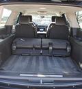 gmc yukon xl 2011 black suv denali flex fuel 8 cylinders 2 wheel drive automatic 76087