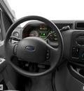 ford econoline cargo 2012 white van e 150 flex fuel 8 cylinders rear wheel drive 4 speed automatic 98032