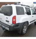 nissan xterra 2011 white suv pro 4x gasoline 6 cylinders 4 wheel drive automatic with overdrive 98371