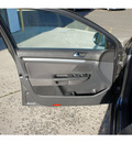 volkswagen jetta 2006 gray sedan gli gasoline 4 cylinders front wheel drive dual shift gearbox 07724