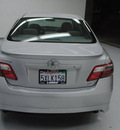 toyota camry 2007 silver sedan se v6 gasoline 6 cylinders front wheel drive automatic 91731