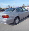 chevrolet malibu 2000 silver sedan gasoline v6 front wheel drive automatic 28557