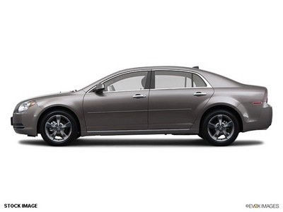 chevrolet malibu 2012 sedan lt gasoline 4 cylinders front wheel drive 6 speed automatic 07712