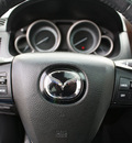mazda cx 9 2010 dk  blue suv grand touring gasoline 6 cylinders front wheel drive automatic 27215