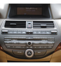 honda accord 2010 white sedan ex l v6 gasoline 6 cylinders front wheel drive automatic 77065