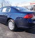 buick lucerne 2007 blue sedan cx gasoline 6 cylinders front wheel drive automatic 61008