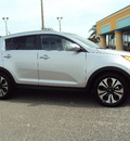 kia sportage 2012 silver suv sx fwd gasoline 4 cylinders front wheel drive automatic 32901