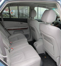lexus rx 2009 blue suv 350 gasoline 6 cylinders all whee drive automatic 13502