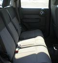 dodge nitro 2007 red suv sxt gasoline 6 cylinders 4 wheel drive automatic 13502