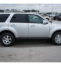 ford escape 2012 silver suv limited flex fuel 6 cylinders front wheel drive automatic 77388