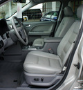 ford freestyle 2006 silver suv sel gasoline 6 cylinders all whee drive automatic 98032