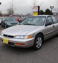 honda accord 1996 silver sedan dx gasoline 4 cylinders front wheel drive 5 speed manual 80229