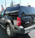 nissan xterra 2010 black suv se 4x4 gasoline 6 cylinders 4 wheel drive automatic 45005