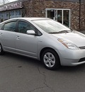 toyota prius 2008 silver hatchback standard hybrid 4 cylinders front wheel drive automatic 06019