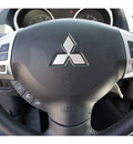 mitsubishi outlander 2012 silver suv es gasoline 4 cylinders front wheel drive automatic 78238