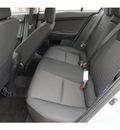 mitsubishi lancer 2012 silver sedan es gasoline 4 cylinders front wheel drive automatic 78238