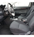 mitsubishi lancer 2012 black sedan ralliart gasoline 4 cylinders all whee drive automatic 78238