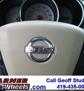 nissan murano 2009 lt  brown suv sl awd gasoline 6 cylinders all whee drive automatic 45840