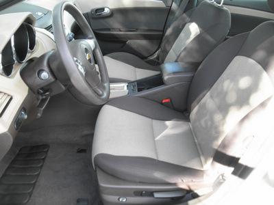 chevrolet malibu 2011 gold sedan ls fleet flex fuel 4 cylinders front wheel drive automatic 34474