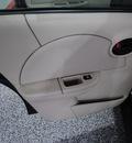 saturn ion 2007 dk  green sedan 2 gasoline 4 cylinders front wheel drive automatic 44060