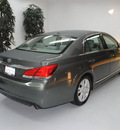 toyota avalon 2011 green sedan limited gasoline 6 cylinders front wheel drive automatic 91731