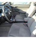 honda civic 2008 gray sedan lx gasoline 4 cylinders front wheel drive automatic 91761