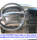ford explorer 2000 blue suv 4x4 xlt v6 automatic with overdrive 45840