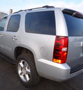 chevrolet tahoe 2012 silver suv lt 8 cylinders automatic 60007