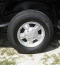 chevrolet colorado 2005 black gasoline 5 cylinders rear wheel drive automatic 32447