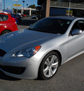 hyundai genesis coupe 2012 silver coupe 2 0t 4 cylinders automatic 94010