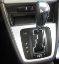 dodge caliber 2011 silver hatchback heat 4 cylinders autostick 62863
