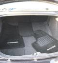 dodge charger 2006 black sedan se 6 cylinders automatic 45840