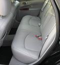 buick lacrosse 2006 black sedan cxl 6 cylinders automatic 45840