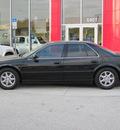 cadillac seville 1999 black sedan touring sedan sts gasoline v8 front wheel drive automatic 33884
